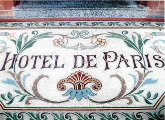 HOTEL DE PARIS - CROMER
