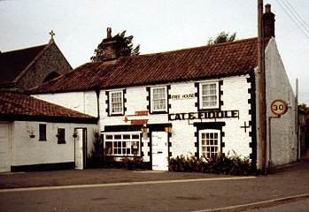 Cat And Fiddle For Sale