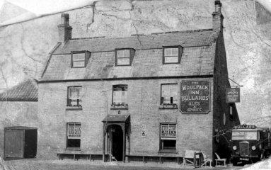 Terrington St John Restaurant